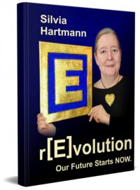 r(E)volution 2.0 - The NEW 2020 2nd Edition of Silvia Hartmann's brilliant ebook is now available - FREE!